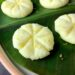 Lemon Sandesh Recipe