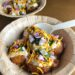 Dahi Pakodi Chaat Recipe
