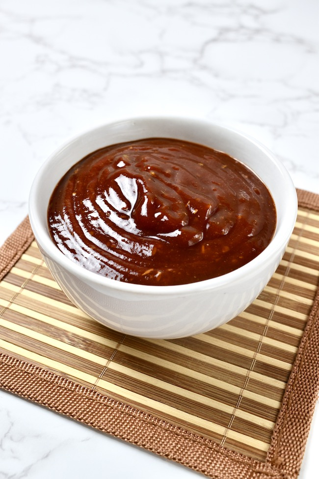 1 Minute Instant PIZZA SAUCE Using Tomato Ketchup